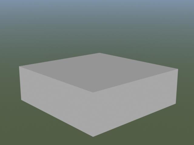 the primeval box