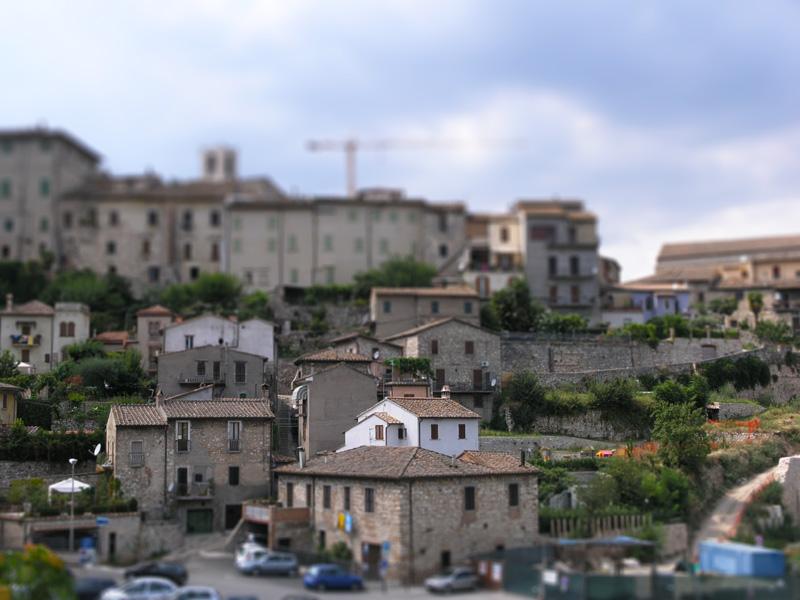 Narni, Italy