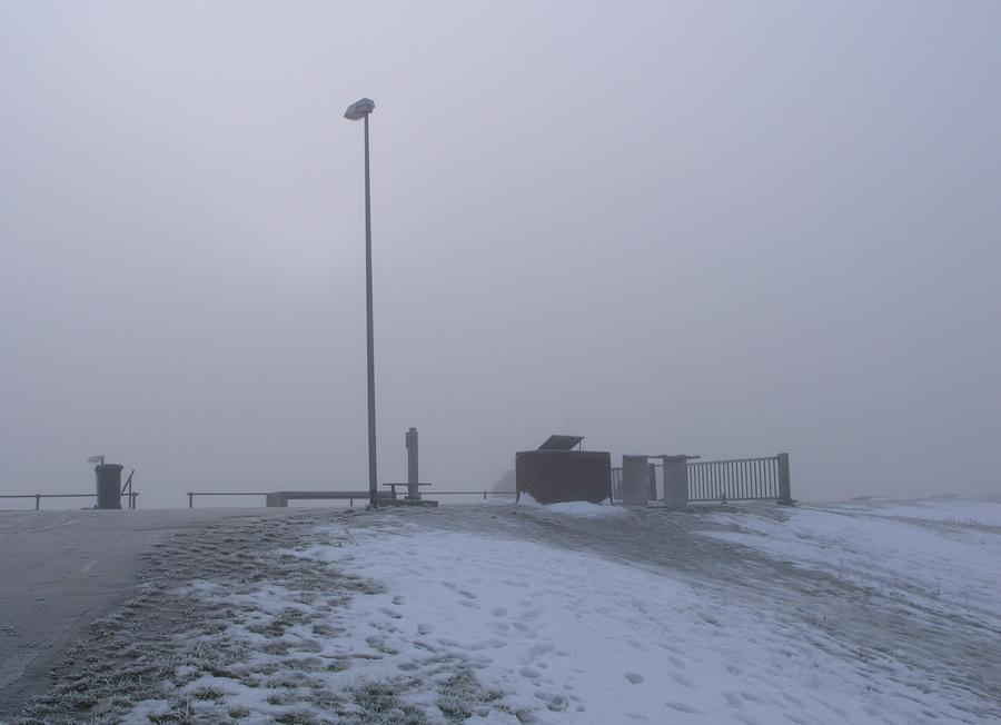 dijk, Noordpolderzijl