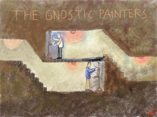 the gnostic painters