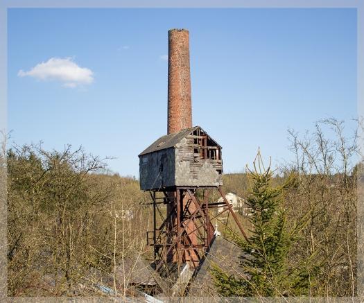 Industrial heritage, Martelange (B)