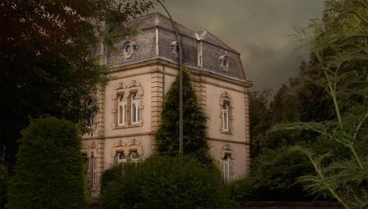Ominous - villa